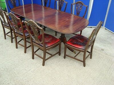 Job Lot Of Reproduction Furniture - Tables, Chairs