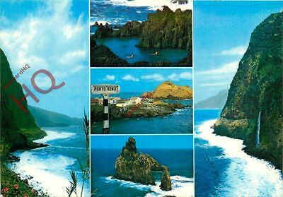 Picture Postcard, Madeira (Multiview)