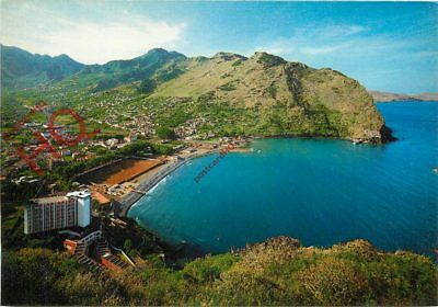 Picture Postcard-:Madeira, Machico