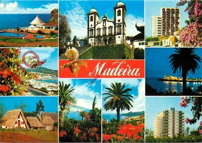 Picture Postcard- Madeira (Multiview)