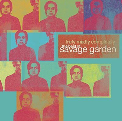 Savage Garden - Truly Madly Completely: The Best of S... - Savage Garden CD UGVG