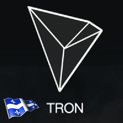 Instant Delivery 15000 TRON (TRX) Crypto currency - anonymous No ID req. Bitcoin