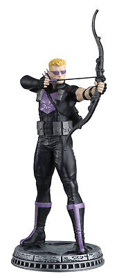 Eaglemoss Marvel Chess Collection 19 Hawkeye White Pawn