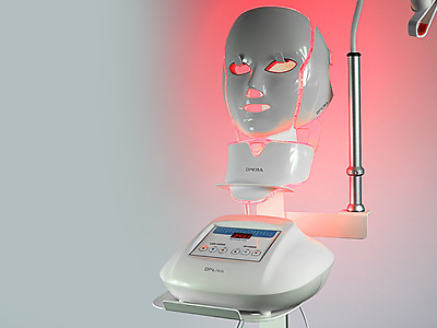 Opera LED Face Mask - Awesome addition to your clinic services, make $$$
