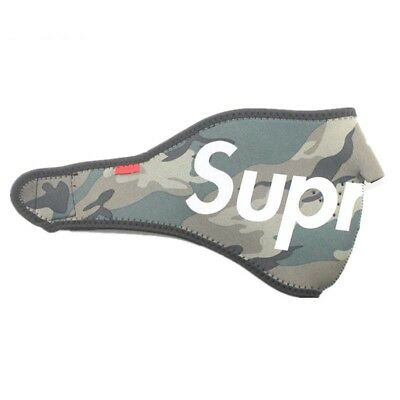 Camo Supreme Face Mask Neoprene Ski Motorcycle Face Cover Protection Mask Top
