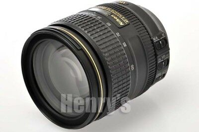 NIKON AF-S NIKKOR 24-120mm f/4G ED VR/REFURBISHED
