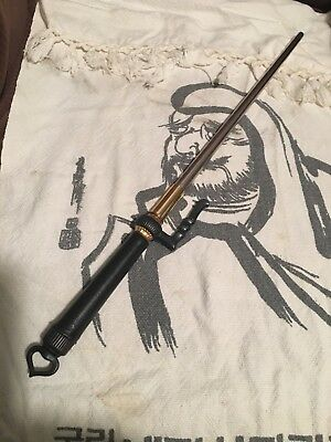 Jutte, Purchased from Bugei. Unique Style Weapon From The Feudel Days of Japan.
