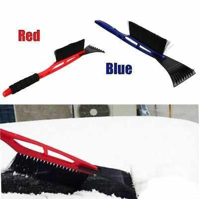 Cars Durable Snow Ice Scraper Brush Shovel Removal For Winter High Quality Tools