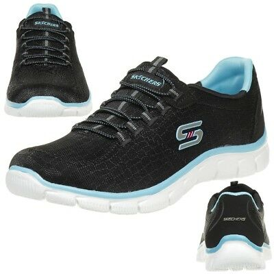 SKECHERS WOMENS 11 (Eur 41) Empire Rock Around Memory Foam