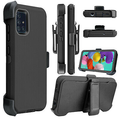 FOR SAMSUNG GALAXY J7 2017/J7 Prime/J7 Sky Pro/J7 V Belt Clip Holster Case  Cover