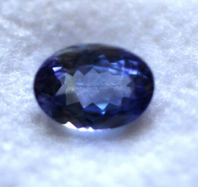 1,19 ct Superbe Tanzanite AAA