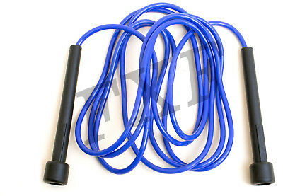 Pro Plastic Skipping Speed Rope Fitness Boxing Jump Gym By FXF