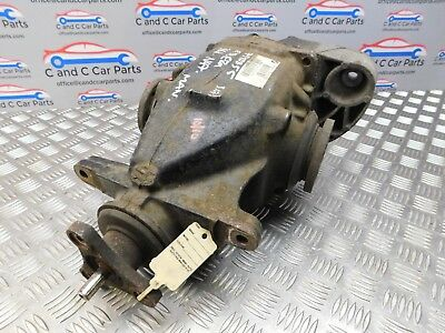 BMW E87 E90 E91 318d 118d 120d N47 Differential Diff 3.07 Ratio 7598855 WARRANTY