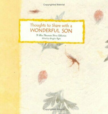 Thoughts to Share with a Wonderful Son: A Collection from Blue Mountain Arts (La