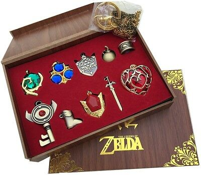 The Legend of Zelda Twilight Princess and Hylian Shield and Master Sword finest