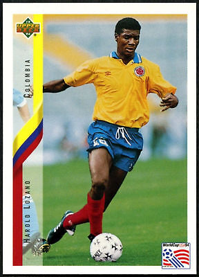 C647 Kennet Anderson #79 World Cup Contenders Eng//Ger 1994 Football Card