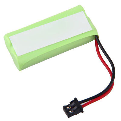 Cordless Phone Battery 2.4 Volt, Ni-MH 800mAh - Replacement For UNIDEN BT-1 L0S7