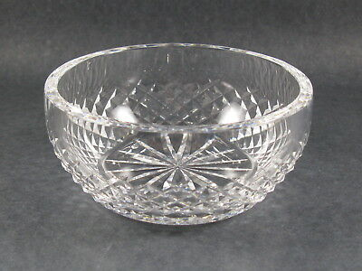 "Waterford 4"" Bowl"