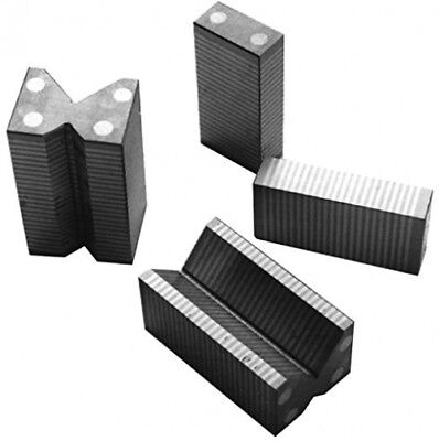 HHIP 3402-0013 Magnetic V-Blocks and Parallels Matched Pair Set