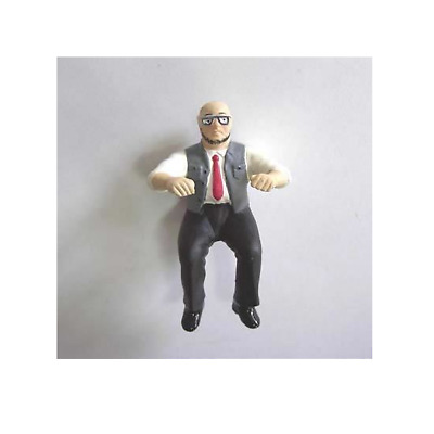 Piko G Scale Engine Driver Figure | Ships In 1 Business Day | 36200