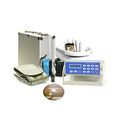 FB401E Ionic Detox Foot Bath System with Infrared, Tub Basin, Liners, Arrays and