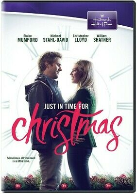 Just In Time For Christmas [New DVD] Widescreen