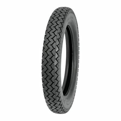 ROYAL ENFIELD Ensign Ii 56-58 3.50-19 Avon Safety Mileage MKII Rear Tyre