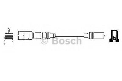 BOSCH Ignition Lead - 0356912943