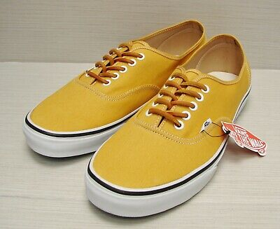 2f02a6d134b9 VANS AUTHENTIC BRUSHED Twill Incense VN-0TSV8I7 Men s Size  7.5 ...