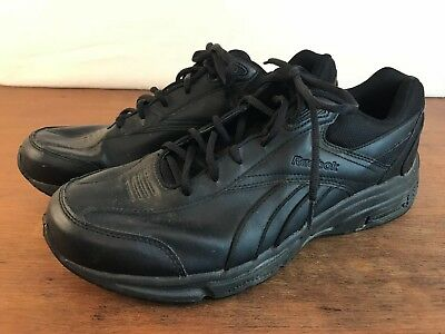 03036596887 REEBOK DMX FOAM Black Sneakers 708 KTS 11-168988 Mens Shoes Size 13 ...