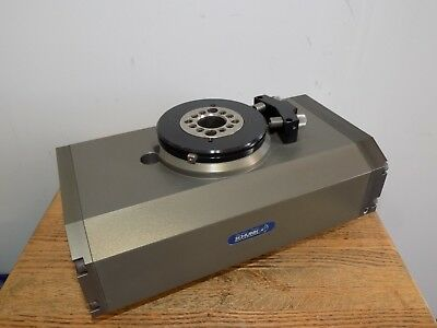 Schunk OSE-A57/1 Pneumatic Rotary Actuator Swivel Unit 345600