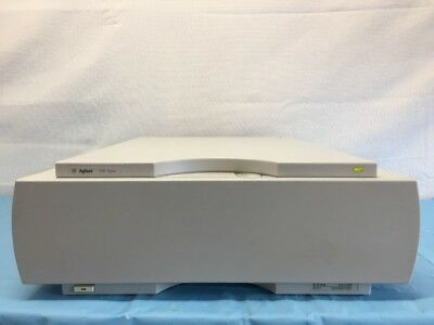 Agilent 1100 Series G1316A ColComp HPLC with Free Shipping