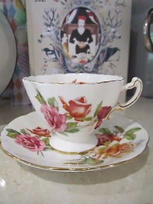 Hammersley & Co  Cup and Saucer