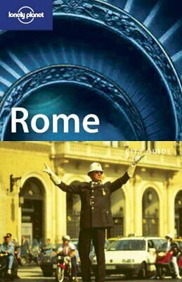 Best of Rome (Lonely Planet City Break Pack) Paperback Book The Cheap Fast Free