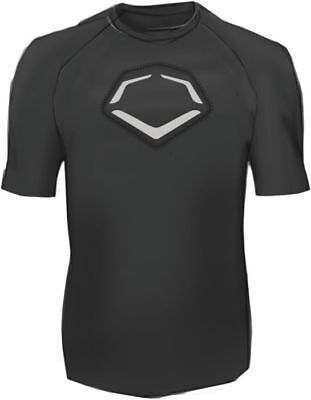 EvoShield Youth GS2 Chest Guard Shirt
