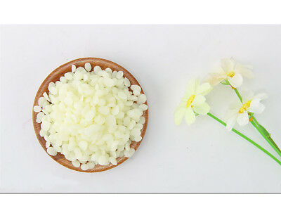 White Beeswax Pellets-100% Pure and Natural 25~500g