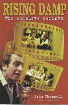 """""""Rising Damp"""": The Complete Scripts by Webber, Richard Hardback Book The Cheap"""