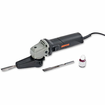 Arbortech Power Chisel - 240V- WOODWORKING WOODCARVING WOODWORK