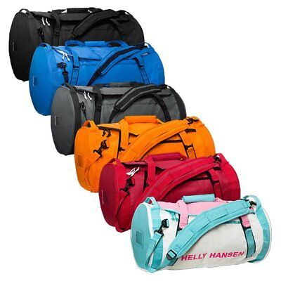 Helly Hansen Duffle Bag 2 Packable Holdall - 30 Litre Size