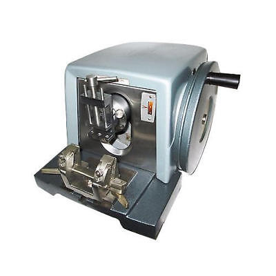 Spencer Senior Rotary Microtome with Knife