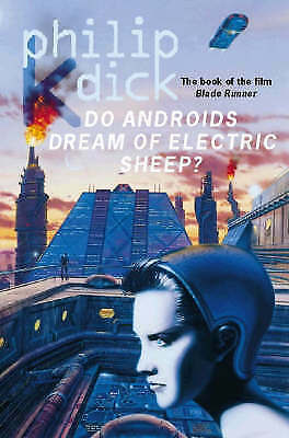 Do Androids Dream of Electric Sheep?, Dick, Philip K., Very Good Book