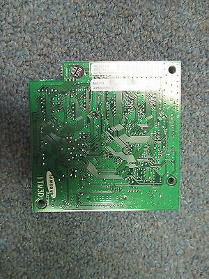 Samsung iDCS 100 Office Serv KP500DBMGD MGI3D 8 Channel VOIP Daughter Board Exp