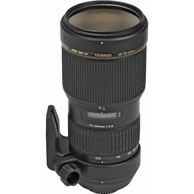 Tamron 70-200mm f/2.8 Di LD (IF) Macro AF Lens for Canon EOS DSLRs BRAND NEW