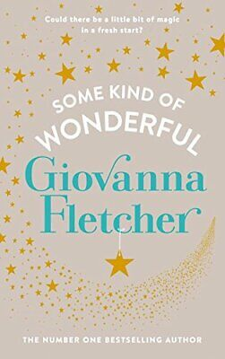 Some Kind of Wonderful by Fletcher, Giovanna Book The Cheap Fast Free Post