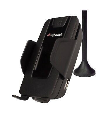 weBoost (Wilson) Drive 4G-S Cell Phone Signal Booster 470107 (Refurbished)