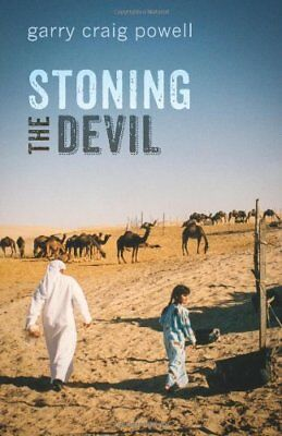 Stoning the Devil by Powell, Garry Craig Book The Cheap Fast Free Post