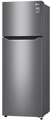 NEW LG GT-332SDC 332L Top Mount Fridge with Door Cooling