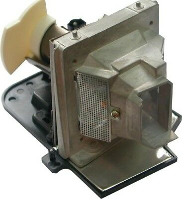 OEM BULB with Housing for RUNCO RUNCO-X400D-LAMP Projector with 180 Day Warranty