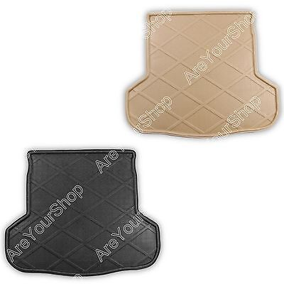 Rear Trunk Tray Cargo Mat Boot Liner Floor Protector For Mazda 6 ATENZA 2014 AU