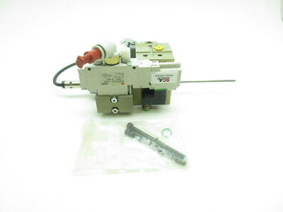 New Sca 87282.000040 Adhesive Heater Assembly D586281